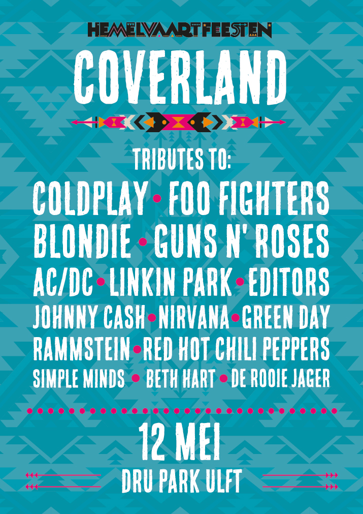 12-05-2018 -  @ Coverland, Ulft (NL)